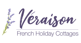 Veraison French Holiday Cottages logo